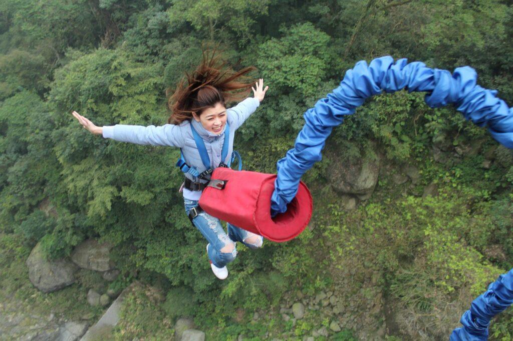 Einmal fliegen können