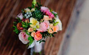 Read more about the article Blumenservice nutzen und die Lieben beschenken