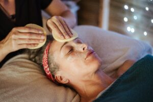 Read more about the article Wellness zu Hause genießen im Home-Spa