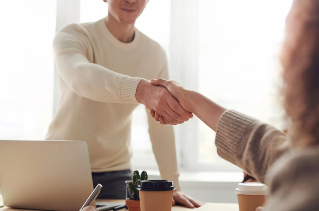 Read more about the article Tipps für ein gepflegtes Erscheinungsbild